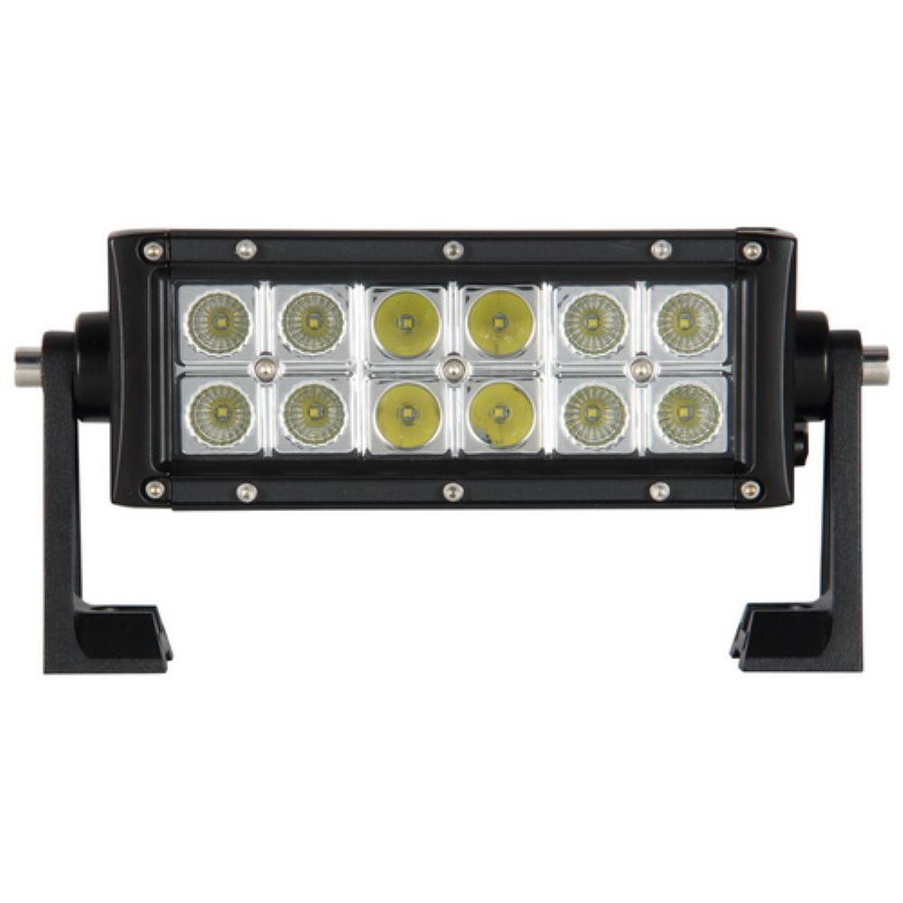 pilot automotive light bar - led - 36 watts  spot