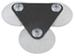 Suction Cup Mounts for Swift Hitch Camera - Qty 2