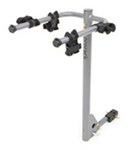 "Prorack 2 Bike Carrier for 1-1/4"" and 2"" Hitches - Tilting"