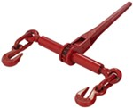 "Glacier Ratcheting Load Binder - 5/16"" to 3/8"" Chain - 5,400 lbs"