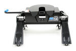 Pro Series 5th Wheel Trailer Hitch - Slide Bar Jaw - 15,000 lbs