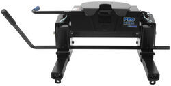 Fifth Wheel Trailer Hitch for 2010 Nissan Titan