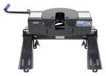 Pro Series 5th Wheel Trailer Hitch - Dual Jaw - 20,000 lbs