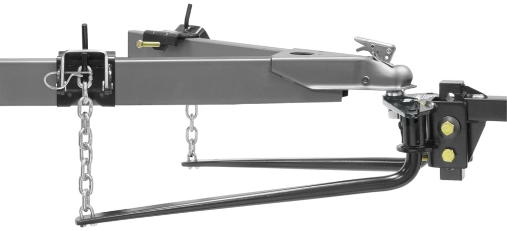 Pro Series Rb3 Weight Distribution System With Shank