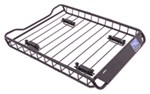 "Pro Series Big Sky Roof Mounted Cargo Basket - Steel - 43"" Long x 35"" Wide - 125 lbs"