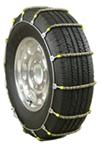 Glacier Cable Snow Tire Chains for Light Trucks - 1 Pair