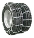 Glacier 2011 Chevrolet Silverado Tire Chains