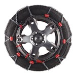 Pewag 2001 Dodge Grand Caravan Tire Chains