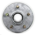"Kodiak Hub - 5 on 4-1/2 for 10"" Rotor"