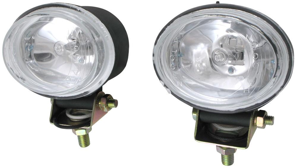 Compare Driving Light Kit Vs Thin Line Led Racing