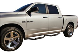Rampage 2013 Ram 2500 Tube Steps - Running Boards