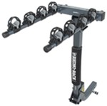 "Rhino-Rack 4 Bike Carrier for 2"" Hitches - Folding and Tilting"
