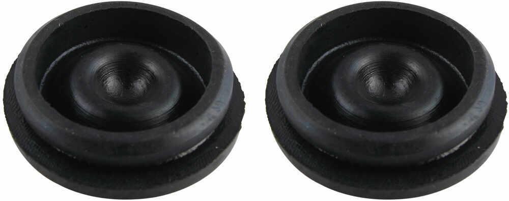 Grease Cap Plug : Compare grease cap plug vs rubber lube etrailer