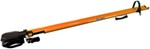 RockyMounts TieRod Roof Mounted Bike Carrier - Fork Mount - Orange