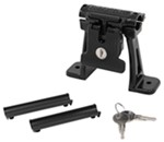 RockyMounts DriveShaft HM Truck Bed Bike Carrier - Thru-Axle Mount - Bolt On