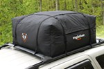 "Rightline Edge Rooftop Cargo Bag - Weatherproof - 15 cu ft - 40"" x 36"" x 18"""