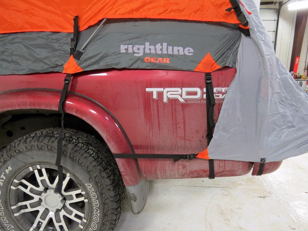 truck bed tents for 2012 ford f 150 rightline gear rl110730. Black Bedroom Furniture Sets. Home Design Ideas