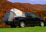 Rightline Gear 2010 Chevrolet Avalanche Truck Bed Tents