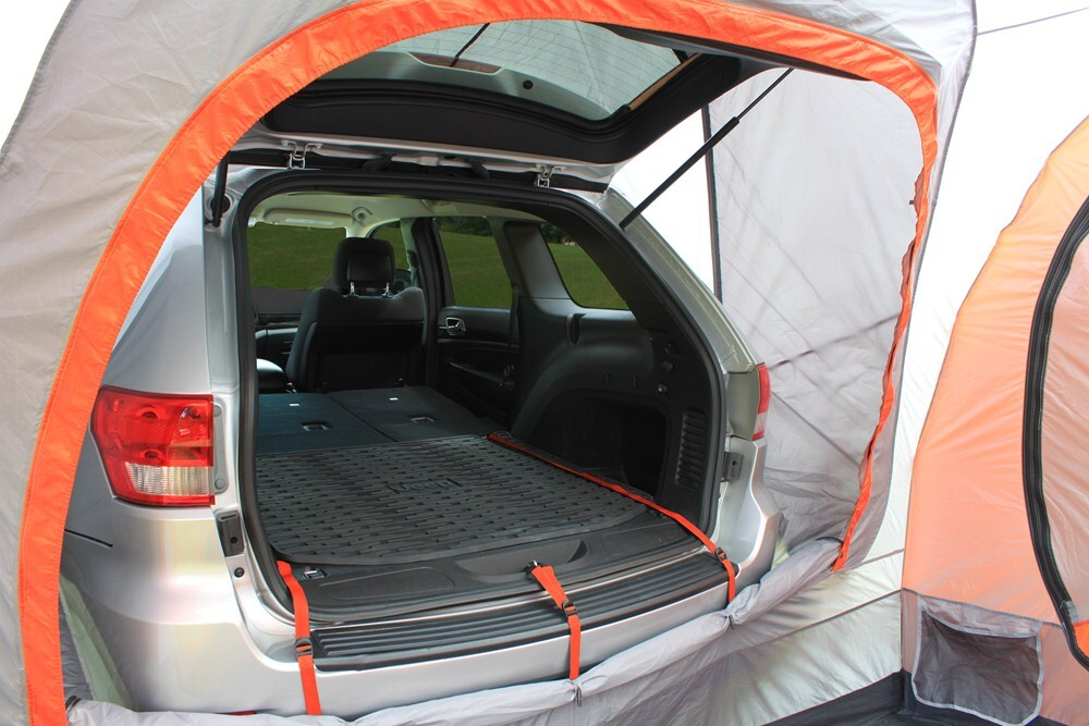Vehicle Tent Etrailer Com