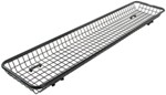 "Rhino-Rack Steel Mesh, Roof Mounted Cargo Basket - 83"" Long x 14"" Wide"