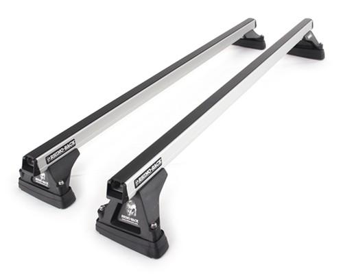Rhino Rack Roof Rack W 2 Heavy Duty Crossbars For Ford