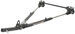 RoadMaster Falcon 2 Tow Bar - 6,000 lbs