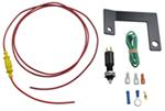Roadmaster Stop Light Switch Kit - Jeep Wrangler