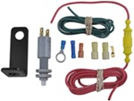 Roadmaster Stop Light Switch Kit - GM 2500 Series Pickup w/Non-Adjustable Pedals