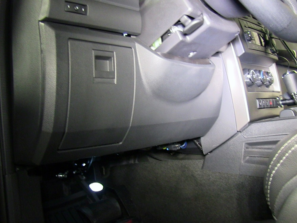 Service Manual How To Install Light Switch 2006 Jeep