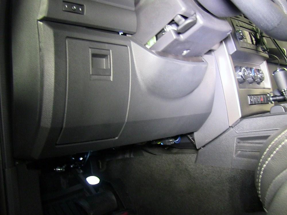 Roadmaster Stop Light Switch Kit Jeep Liberty Roadmaster