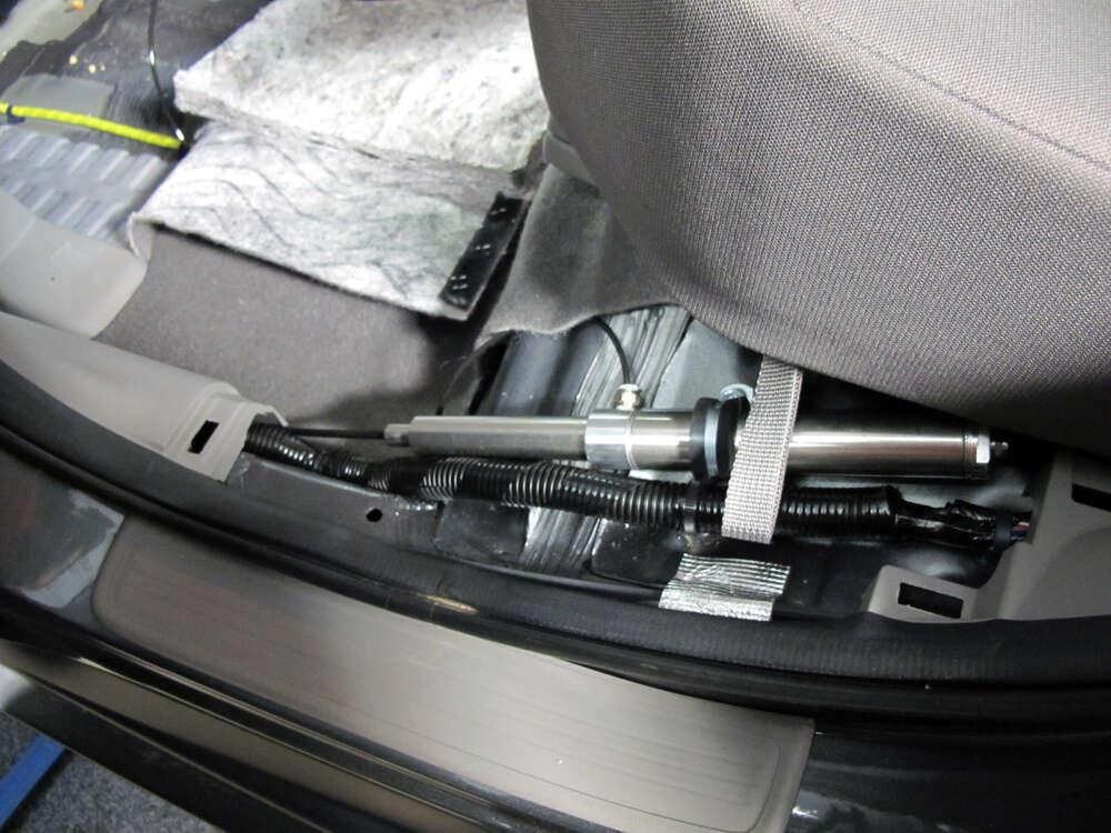 Roadmaster Invisibrake Supplemental Braking System