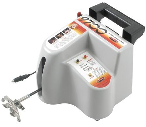 Roadmaster 9700 Portable Braking System Roadmaster Tow Bar