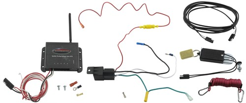 roadmaster even brake 2nd vehicle kit roadmaster | 99 Silverado Trailer Brake Wiring Diagram |  |