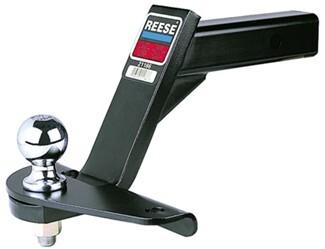 "Reese Sway-Control Bracket for 2"" Ball Mounts - Class III ..."