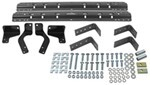 Reese Semi-Custom Base Rail and Installation Kit for 5th Wheel Trailer Hitches - Dodge Ram 1500