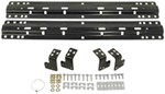 Reese Base Rails and Installation Kit for 5th Wheel Trailer Hitches - Ford F-150