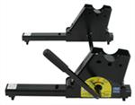 Pro Series Fifth Wheel Slider w/ Rollers for 15K and 16K Head