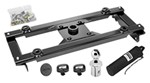 Reese Elite Series Under-Bed Gooseneck Trailer Hitch for Ford Super Duty - 25,000 lbs