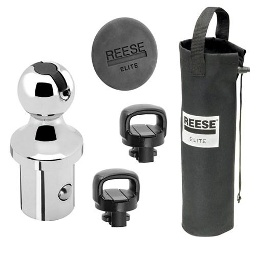 Reese Elite Series Pop In Ball Kit For 2013 2015 Ram