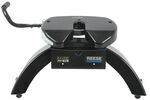 Reese Elite Series Pre-Assembled 5th Wheel Trailer Hitch w/ Wiring Harness - Single Jaw - 25,000 lbs
