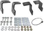 Reese Installation Kit for 5th Wheel Trailer Hitches - Ford F-150