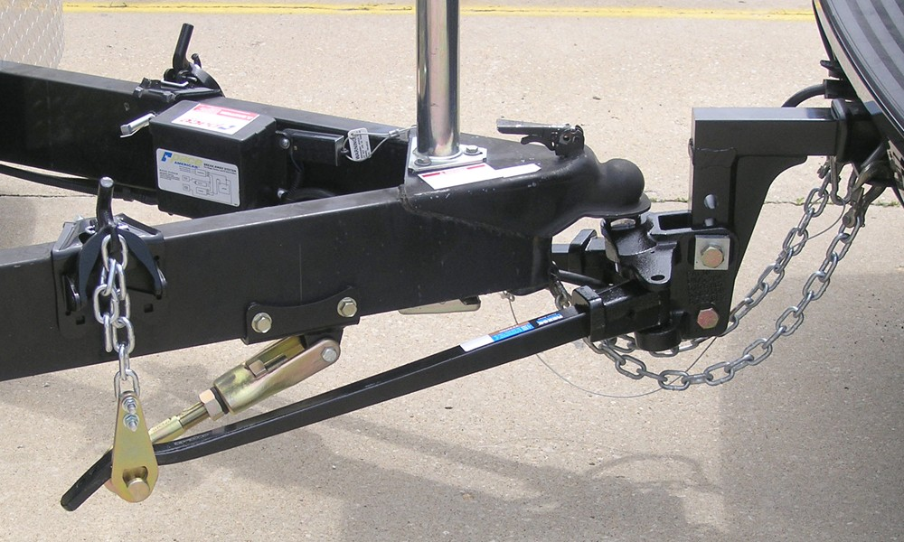 Camper Trailer Sway Bars : Sway bars for travel trailers pictures to pin on pinterest