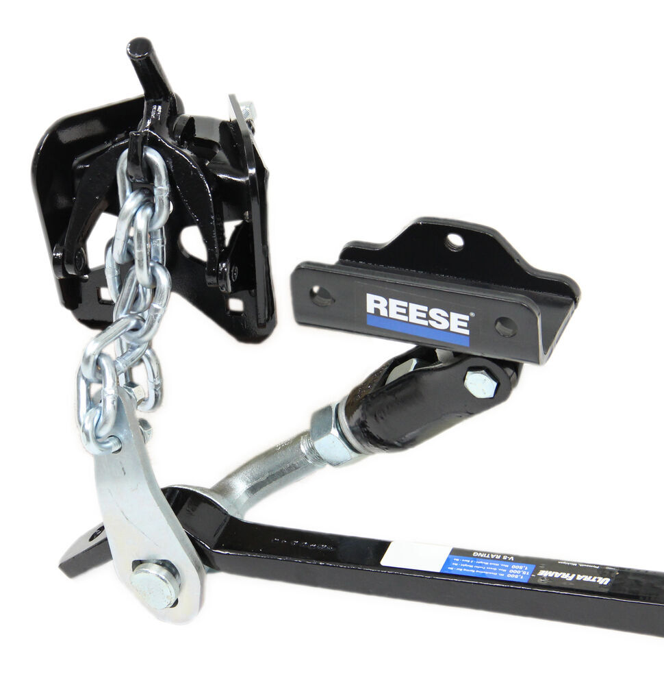 Reese Sway Bar Hitch Related Keywords - Reese Sway Bar ...