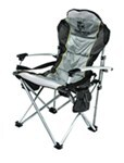 Rhino-Rack Fold-Out Camping Chair with Storage Bag