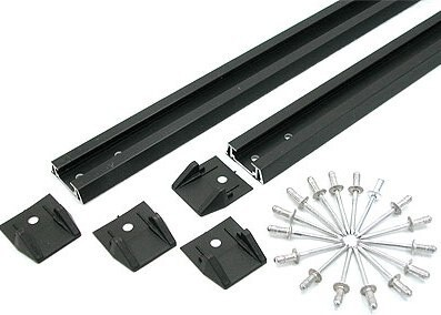 Rhino Rack Rt Style Roof Rack Tracks Rivet Mount 79