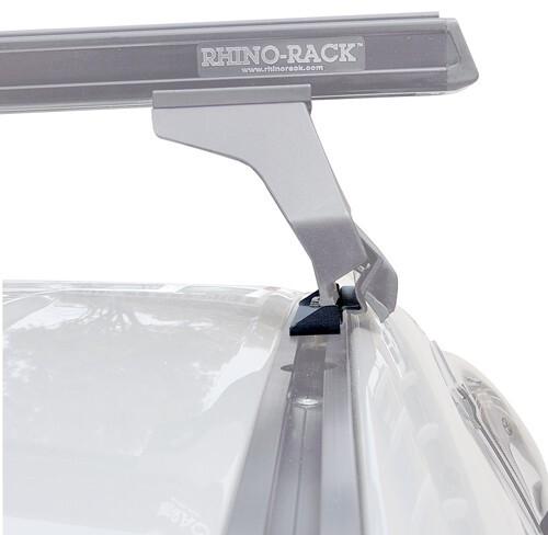 Track Adapters For Rhino Rack Gutter Mount Roof Rack Legs