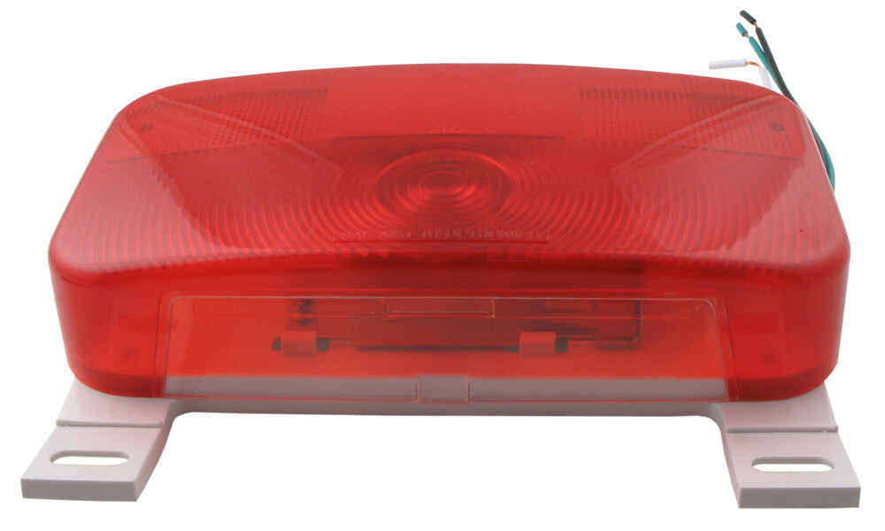 Amazing RV Discount Suppliers Tail Light Lens Red RV Motorhome Trailer Camper
