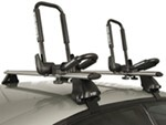 DISCONTINUED - Rhino-Rack J-Style Kayak Carrier - Folding - Universal Mount