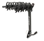 "Swagman Trailhead 4 Bike Carrier for 1-1/4"" and 2"" Hitches - Tilting"