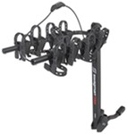 "Swagman Titan 4 Bike Carrier for 1-1/4"" and 2"" Hitches - Tilting"